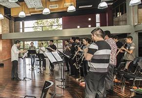 Orquesta Sinfónica Nacional del Paraguay